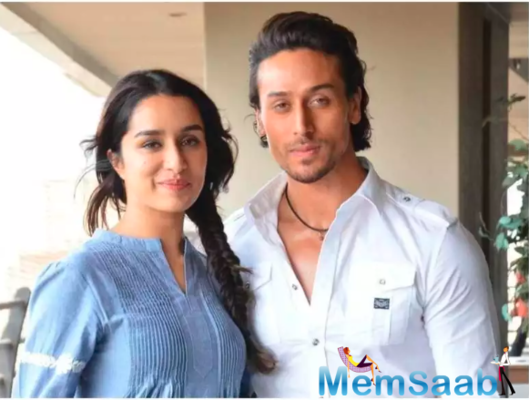 Throwback! Tiger Shroff on 'Aashiqui 3': I would love to work with Shraddha, but I'd want to hear the script first