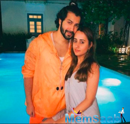 Varun Dhawan and Natasha Dalal to tie the knot on January 24?