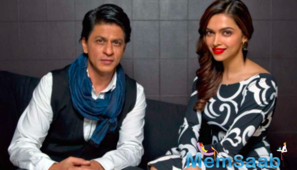 In a recent interview with Femina, Deepika Padukone spilled the beans on her upcoming project and in the process, confirmed that Shah Rukh Khan will be returning to the big screen with 'Pathan'.