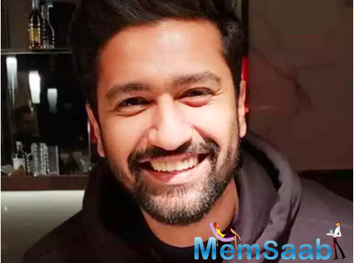 Vicky Kaushal opens up about shooting for 'The Immortal Ashwatthama' amid the pandemic