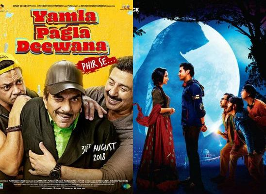 Bollywood Films This Friday- What's Your Pick?