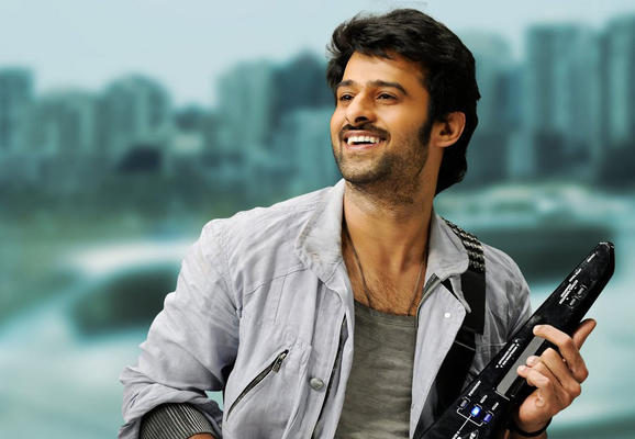 So Many Female Actors from Bollywood are Interested in Working with Prabhas - You Just Won't Believe Who!