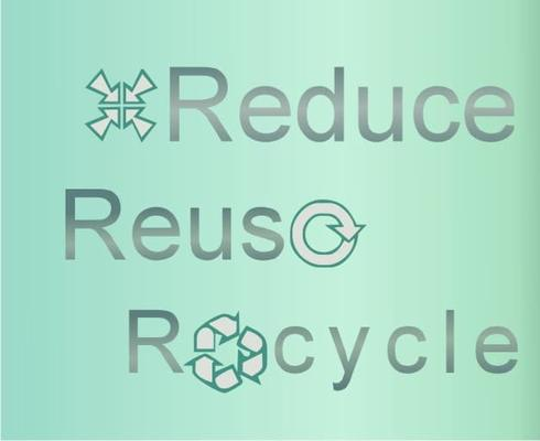 Reduce Your Carbon Footprint by Reducing Wastage