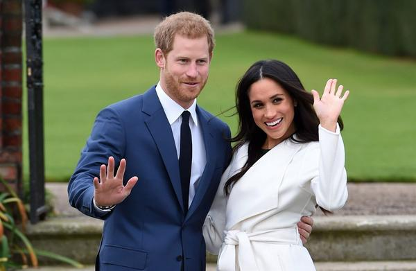 Meghan Markle: Pleasantly Surprising Addition to British Monarchy.