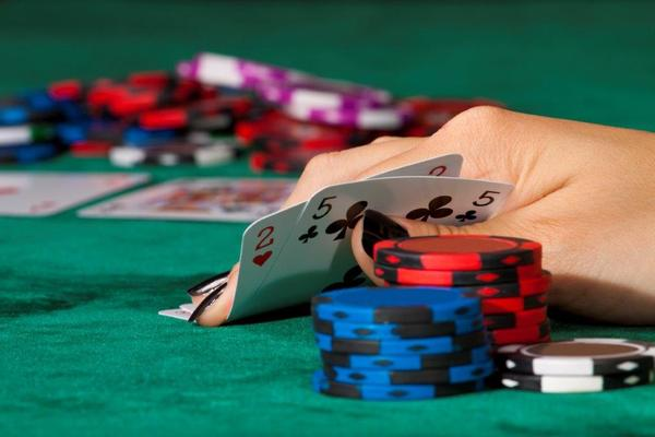 Indian Women Coming for the Poker World