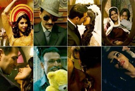 Meet Priyanka's 7 Husbands