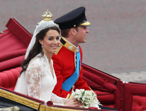 Top 10 Most Awesome Hats at the Royal Wedding