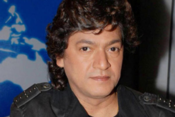 Aadesh Srivastava's Musical Journey