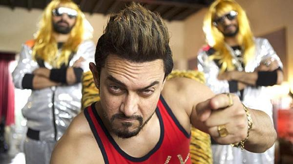 Why Do the Chinese Adore Aamir Khan?