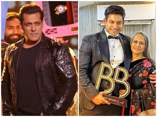 OMG- Sidharth Shukla May be Co-Hosting Bigg Boss 14!