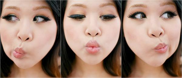 Facial Exercises to Tone Your Face!