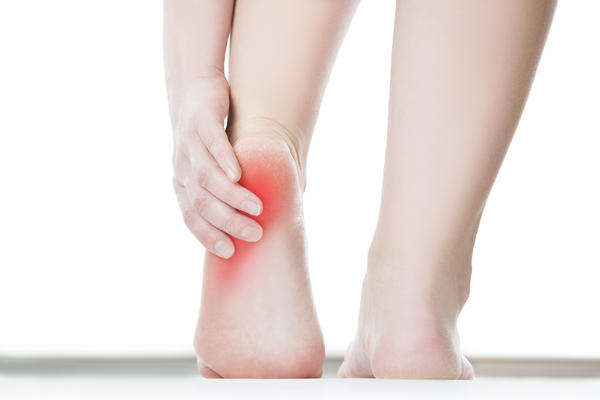 Remedies for Heels That Ache