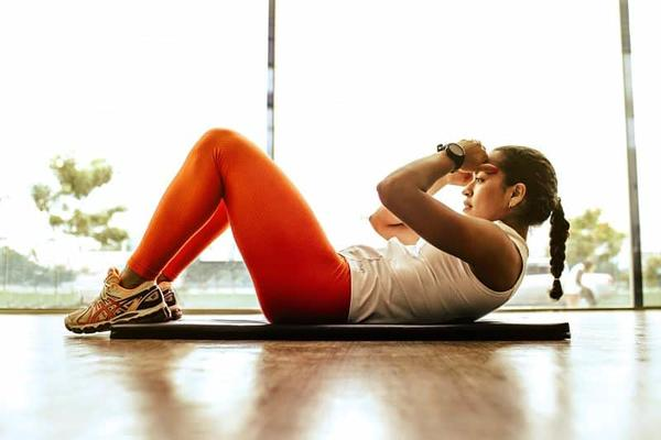 How to Stay Active Indoors?