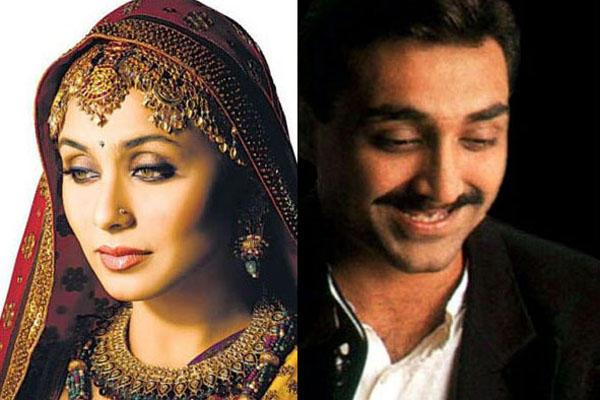 Happy News From Rani and Aditya