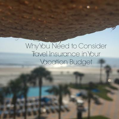 Do You Need Travel Insurance on Your Vacation?