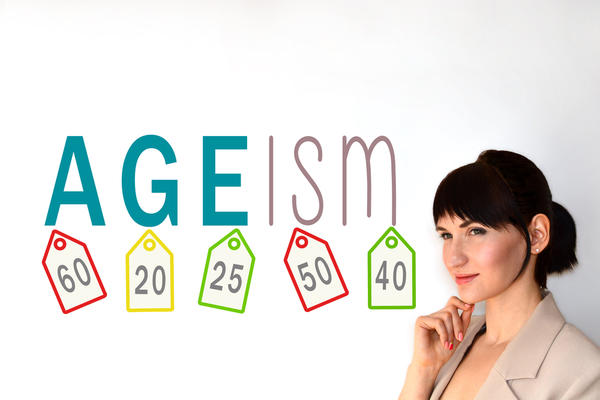 An Introduction to the Concept of Ageism