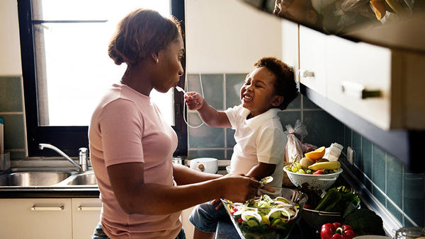 Tips to Help Your Children Get More Protein in their Diet