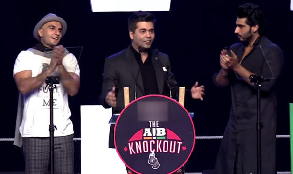 Wondering What The Whole AIB Controversy Is All About?