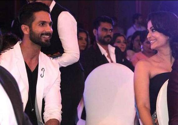 Imagine Watching Aishwarya & Shahid in a Film!