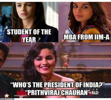 Jokes Aside, Alia Is NOT Dumb!