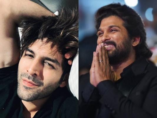 Kartik Aryan is All Set to Star in This Telugu Remake