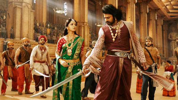 The Real Reason Why Women Are Crushing on Amarendra Baahubali!