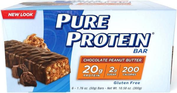What to Look for in a Good Protein Bar?