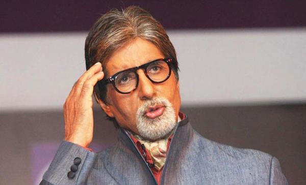 Amitabh Bachchan in a TV Serial?