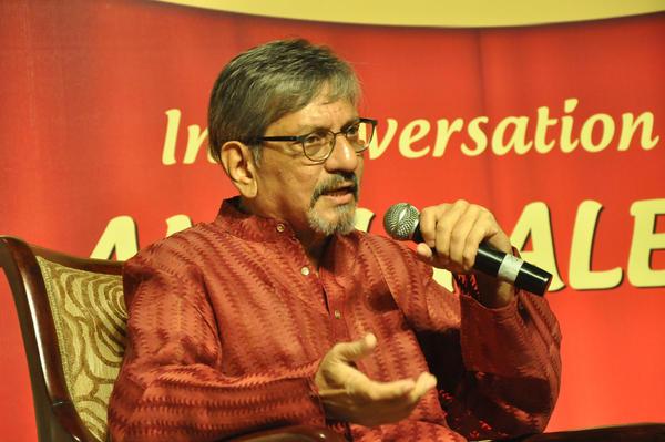 Amol Palekar Challenges the Censor Board!