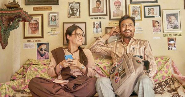Irrfan Khan's Angrezi Medium To Release As Planned