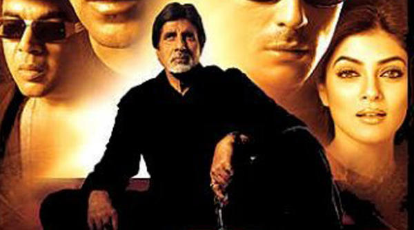 Why Does Nobody Want to Work In Aankhen 2?