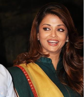 Aishwarya Deals With Excess Weight