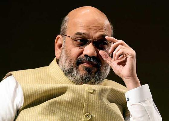 Amit Shah Tests Positive, Admitted to the Hospital