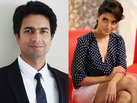 Asin Has Found Her Real Life Tycoon!