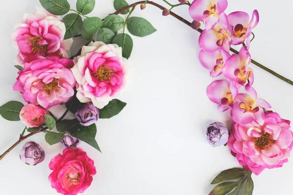 Fresh Flowers Can Be a Stress-Buster for You and Your Family