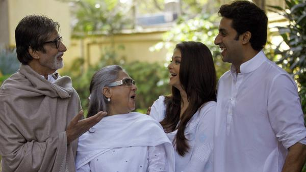 The Whole Bachchan Parivaar in One Film!
