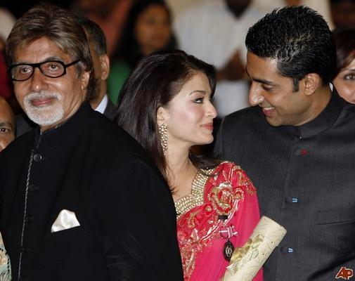 Are The Bachchans Being Snobs Again?