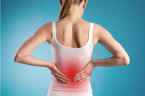 5 Simple Tips to Prevent Back Pain