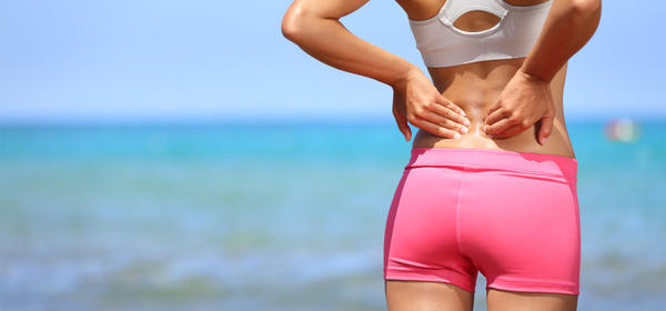 Healthy Habits To Prevent Backache