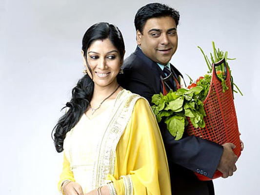 Bade Acche Lagte Hain, Without Ram Kapoor?
