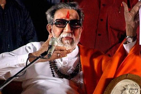 The Tiger Is No More! Farewell Balasaheb!