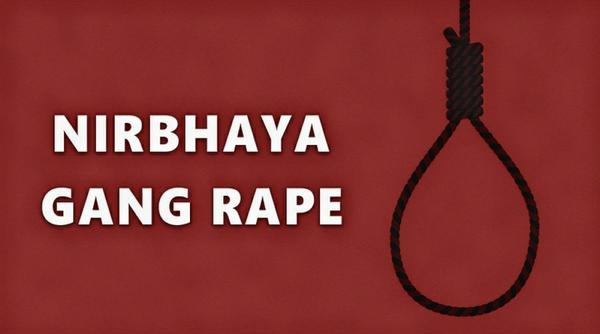 Review Petition Dismissed for Nirbhaya Convict
