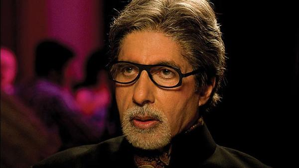Amitabh Bachchan Made His Entry into 100 Crore Club With This Film!