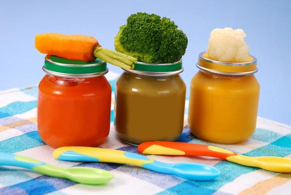 It Is Time To Re-Think Baby Food
