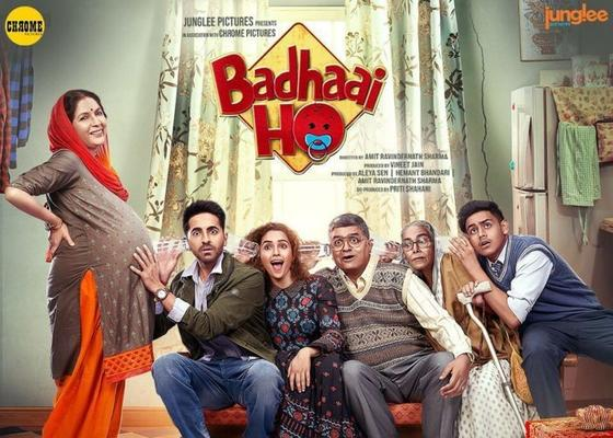What is Ayushmann Khurana's 'Badhai Ho' All About?