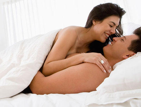 5 Reasons Why You Should Have Sex More Often!