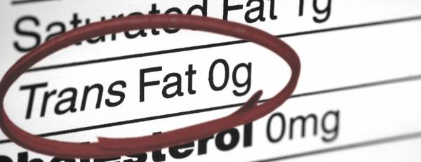 What are Trans Fats and Why They Are So Bad for You?