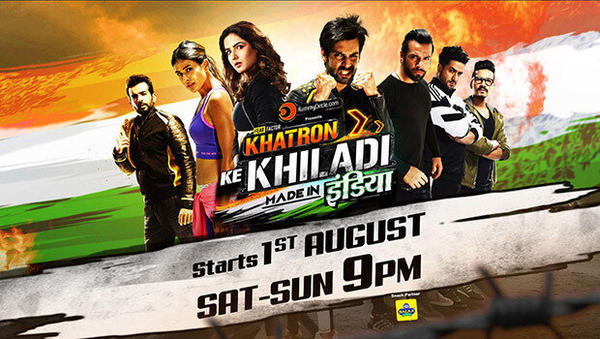 Guess Who Won Khatron Ke Khiladi - Made in India?