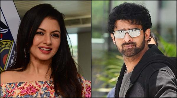 Bhagyashree is Making Her Bollywood Comeback with Prabhas!