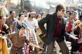 Bhootnath Returns - An Enjoyable Funride!